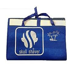 Skull Shaver Multipurpose Mat