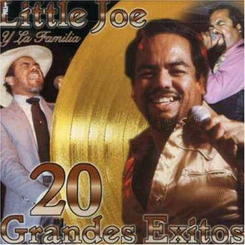 20 Grandes Exitos by Freddie Records