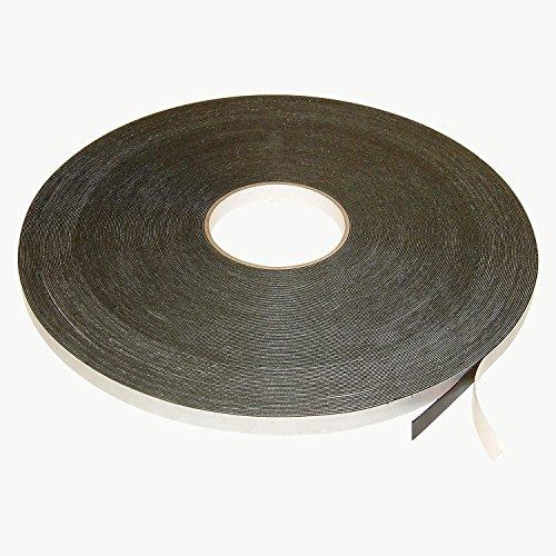 - J.V. Converting DC-PEF03A/BLK0572 JVCC DC-PEF03A Double Coated Polyethylene Foam Tape: 1/32