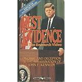 Best Evidence Video Book Jfk