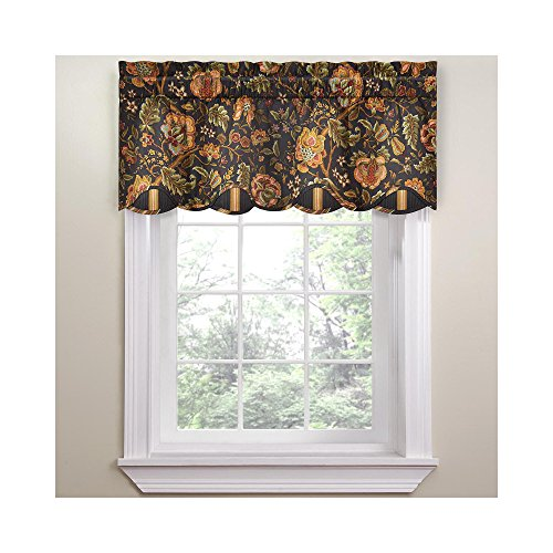 imperial dress valance - 5