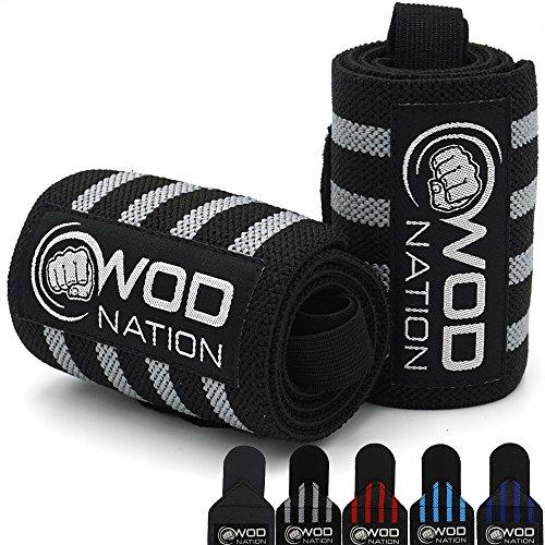 WOD Nation Wrist Wraps by Wrist ...