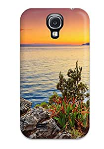 Rolando Sawyer Johnson's Shop 5044404K33302910 For Galaxy S4 Case - Protective Case For TashaEliseSawyer Case