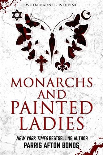 MONARCHS AND PAINTED LADIES