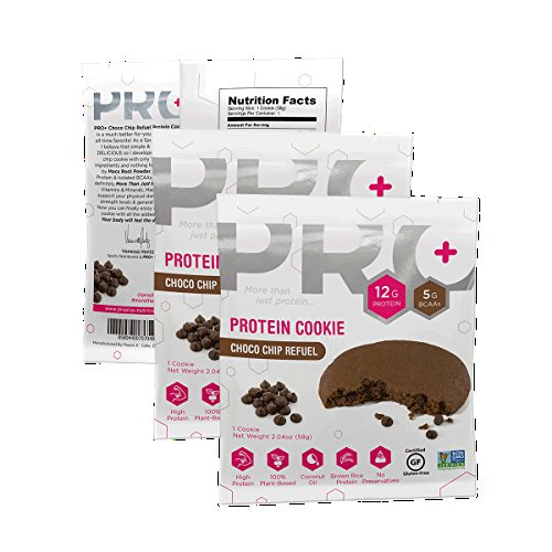 PRO+ Choco Chip Refuel (3 units) (3)