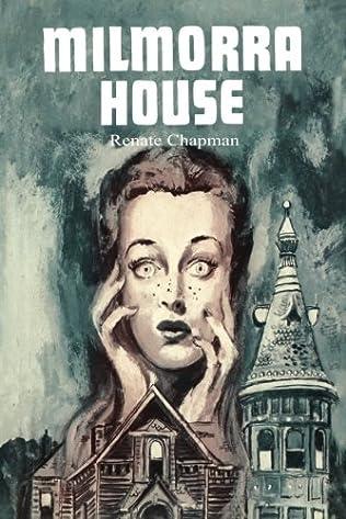 book cover of Milmorra House
