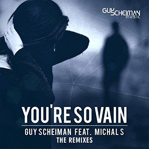 Your're so Vain (feat. Michal S) [J Warren and Bret Law Remix] (Bret Warren)