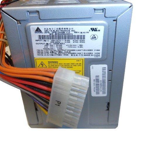 hp s5000 power supply - 6