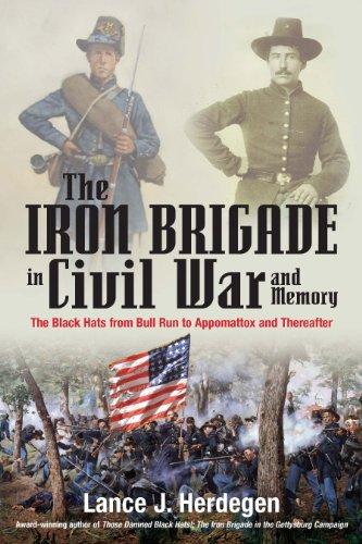 iron brigade - 2