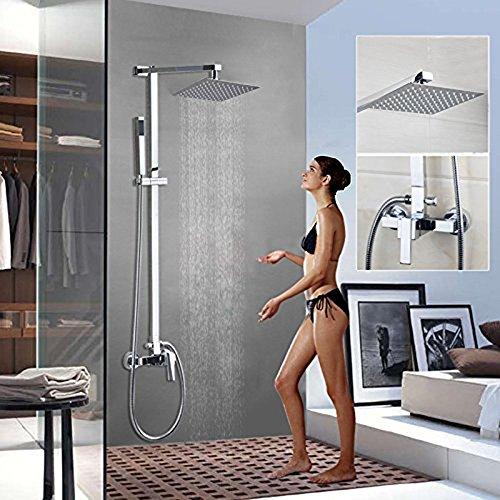 OUBONI Bathroom Rainfall Handheld Sprayer product image