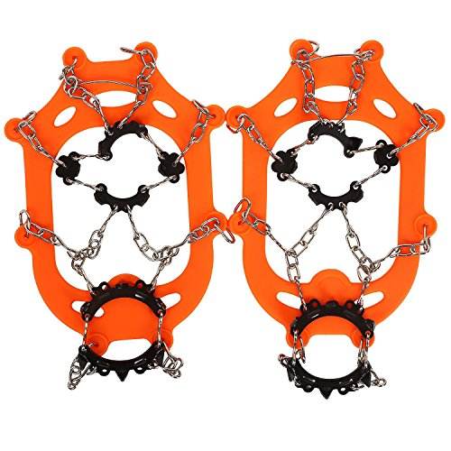Cido Anti Slip Traction Crampon Protect