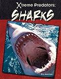 Sharks, S. L. Hamilton, 1604539933