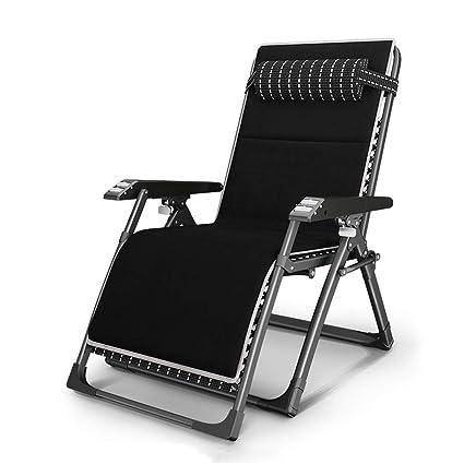 Brilliant Amazon Com Zero Gravity Chair Reclining Sun Lounger Chair Machost Co Dining Chair Design Ideas Machostcouk