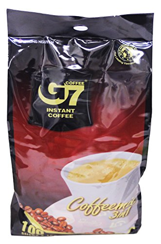 g7 3 in 1 instant coffee - 9