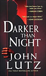 Darker Than Night (Frank Quinn series Book 1)