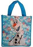 1 X Frozen Olaf Reusable Bag