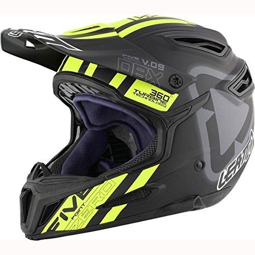 Leatt DBX 5.0 Composite V09 Bicycle Helmet-XL [並行輸入品]   B06XFVY9PW