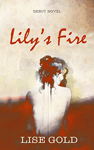 Lilys Fire Lise Gold ebook product image