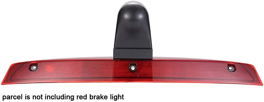 Rückfahrkamera Transporter Hd Nachtsicht Wasserdichte Elektronik