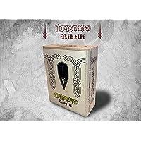 Dragonero. Ribelli box. Con gadget