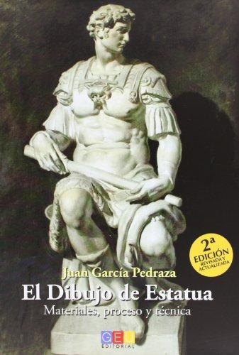 Descargar Libro Dibujo De Estatua, El Juan Garcia Pedraza