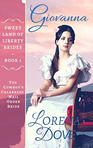 Can a young Italian widow win the love of a Nordic cowboy in time to save the only thing she loves?1892   Passionate and stubborn, Italian-born Giovanna from Calabria is beautiful, committed to her family, and honest to a fault. Newly widowed, Giovan...
