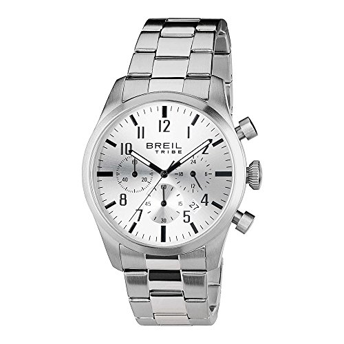 Breil Tribe EW0225 men's quartz wristwatch