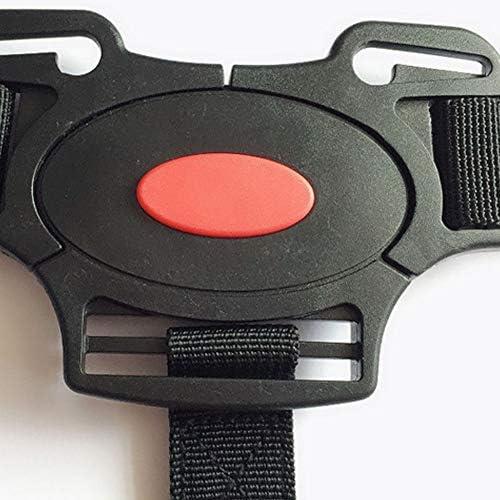 Newin Star Cinturón de Seguridad Universal a 3 puntos Cinturón de ...