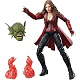 Marvel 6-Inch Legends Series Scarlet Witch