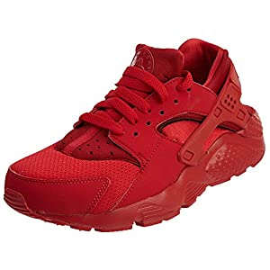 Best Epic Trends 51G8vZtGgML._SS300_ Nike Huarache Run Gs, Boys' Low Trainers