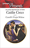 Castelli's Virgin Widow (Harlequin Presents)