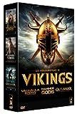 Les Meilleurs films de Vikings - Valhalla Rising + Hammer of the Gods + Outlander by Mads Mikkelsen