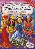 Dress-up Fashion Dolls, Hinkler Books, 1741850983