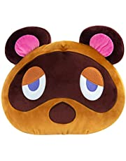 Club Mocchi Mocchi - Mega Animal Crossing Tom Nook Pluche