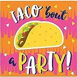Fiesta Cinco de Mayo Taco Tuesday Party Supplies