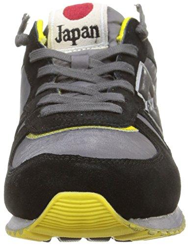 Grn Lotto Blk Tokyo Uomo Sneaker NY Lizard xxYRBaU