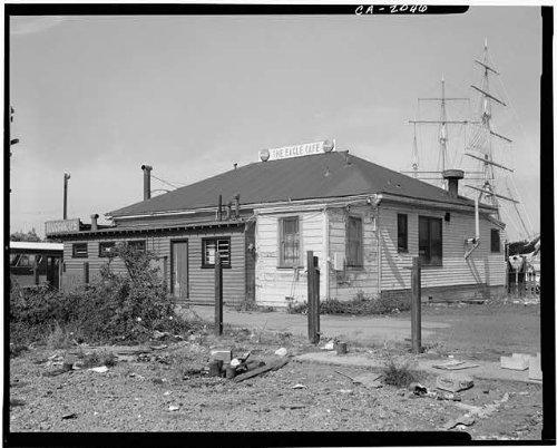 Photo: Eagle Cafe,2566 Powell Street ,San - Powell Street Ca San Francisco