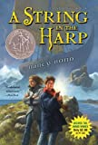 A String in the Harp, Nancy Bond, 1416948279