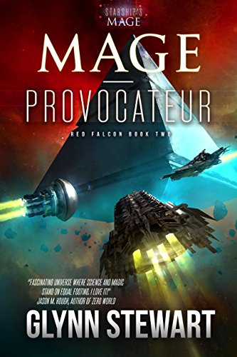 Worth Youth Mayhem Pant - Mage-Provocateur (Starship's Mage: Red Falcon Book 2)