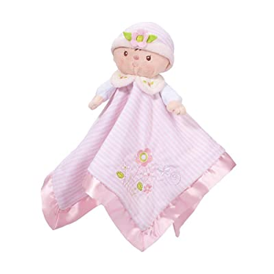 Douglas Claire Doll Snuggler Plush Stuffed Toy: Toys & Games