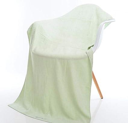 Redhj suspensión de la Torre Simple Simple de Fibra de bambú cómoda Envolver una Toalla Suave