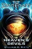 Heaven's Devils, William C. Dietz, 1416550844