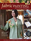 Fabric Painting with Donna Dewberry, Donna Dewberry, 1600610730
