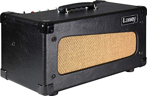- Laney Amps Electric Guitar Power Amplifier, Black/Brown (CUB-HEAD)