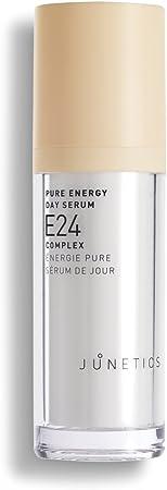 Junetics Pure Energy Day Serum, 1 Ounce