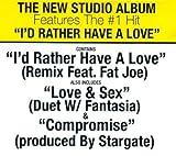 Doubleback Evolution of R&B