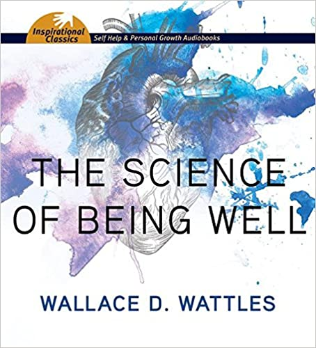 image for The Science of Being Well