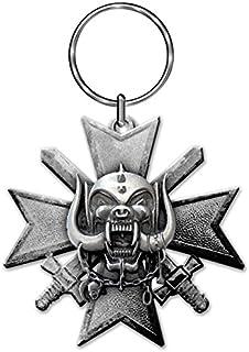 Motörhead Ace Of Spades llavero: Amazon.es: Ropa y accesorios