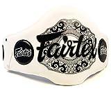 Fairtex BPV2 Light-Weight Belly Pad Muay Thai