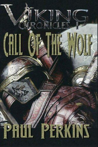 Call Wolf Viking Chronicles book product image